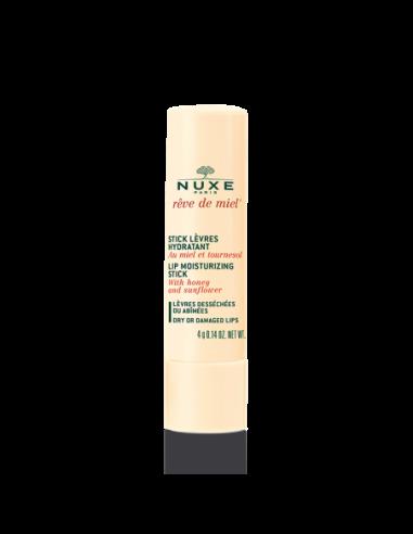 Rêve de miel Stick Lèvres Hydratant -...