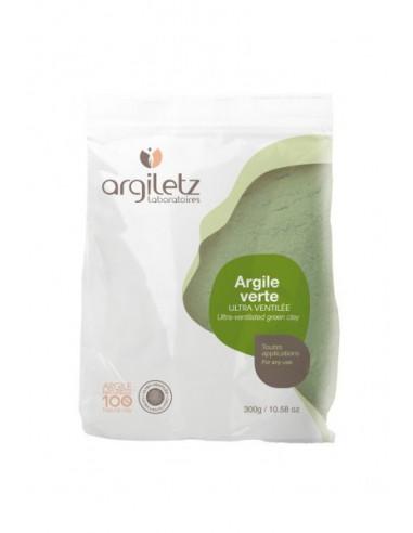 Argiletz Argile Verte Ultra Ventilée...
