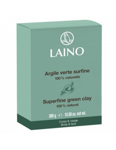 Laino Argile poudre surfine - 300gr