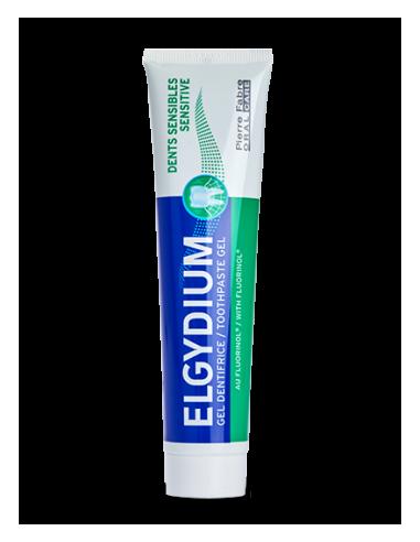 ELGYDIUM Gel Dentifrice Dents...