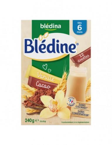 Blèdina Blédine Vanille/Cacao dès 6...