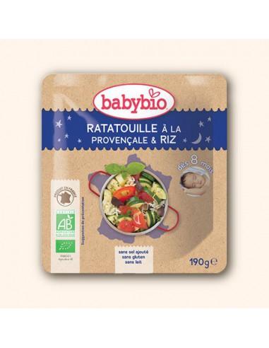 Sachet Bonne Nuit - Ratatouille à la...