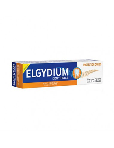 ELGYDIUM Dentifrice Protection Caries...