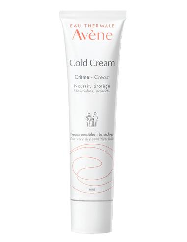 COLD CREAM Crème, 40ml