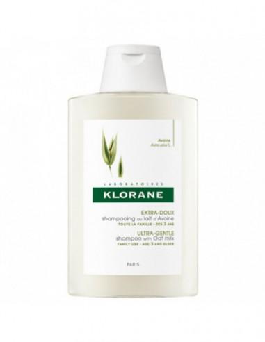Shampooing Extra-Doux Avoine - 400ml