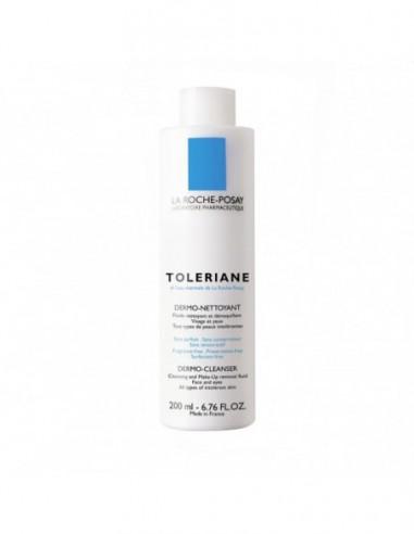 Toleriane - Dermo-Nettoyant - 200ml