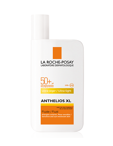 Anthelios XL - Fluide Ultra léger...