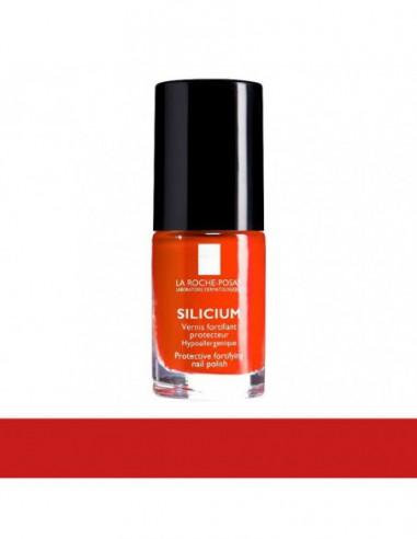 Silicium Color Care vernis Rouge...