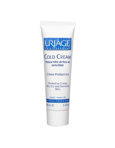 Cold Cream Crème Protectrice -100ml