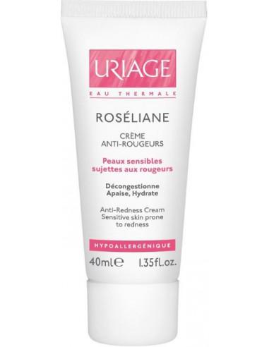 Roseliane Crème Anti-rougeurs - 40ml