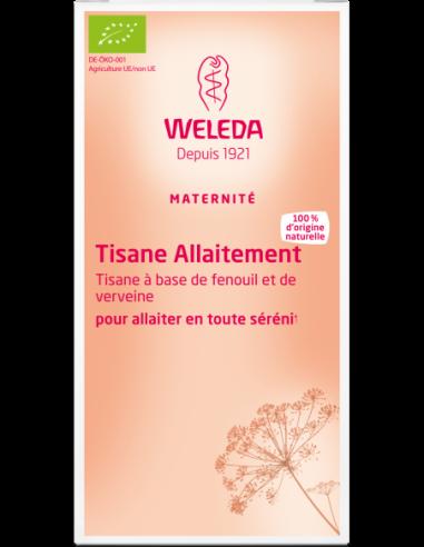 Tisane Allaitement 20 sachets - 40g