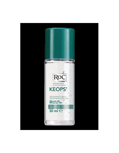 KEOPS Déodorant à Bille - 30ml