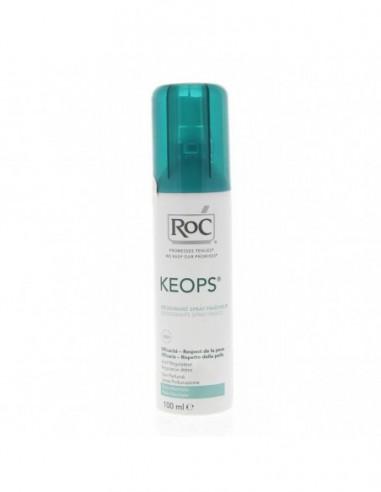 KEOPS Déodorant Spray Fraîcheur - 100ml