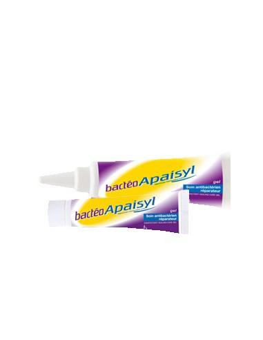 BactéoApaisyl Gel antibactérien - 30ml