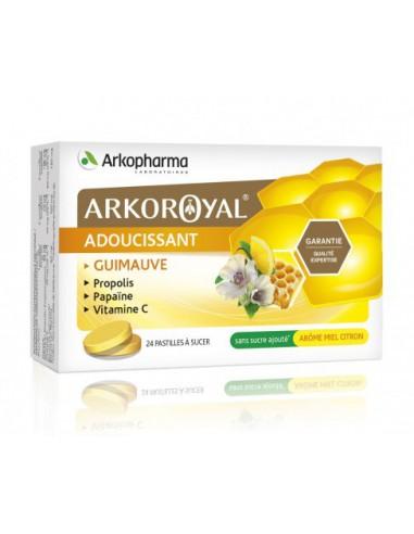 ArkoRoyal, Pastilles Propolis,...