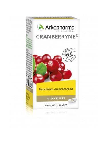 Arkogélules Cranberryne - 45 gélules