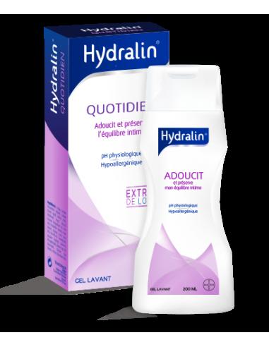 Hydralin Quotidien Gel Lavant Intime...