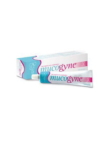 Mucogyne, Gel Vaginal, 40 ml