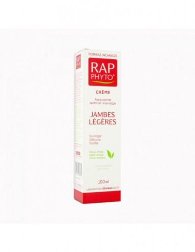 RAP Crème anti jambes lourdes, 100ml