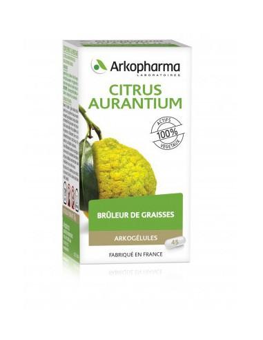 Arkogélules Citrus Aurantium - 45...