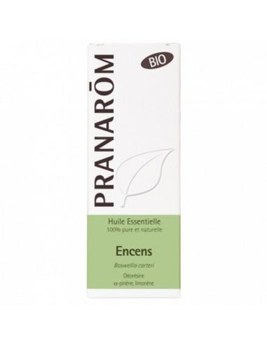 Huile essentielle Bio Encens - 5 ml