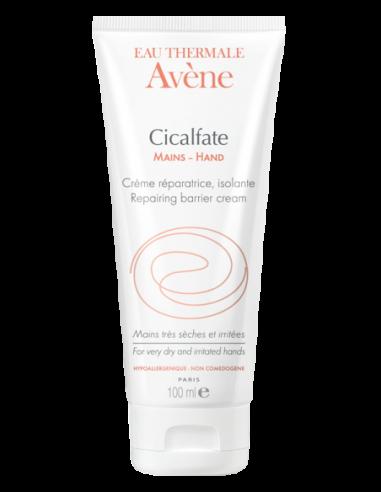 CICALFATE Mains Crème Réparatrice...