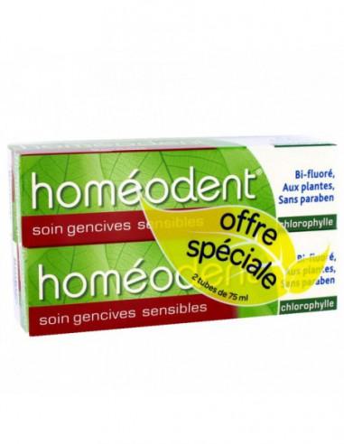 Boiron HOMEODENT soin gencives...