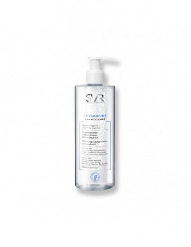 Physiopure Eau micellaire, 400 ml