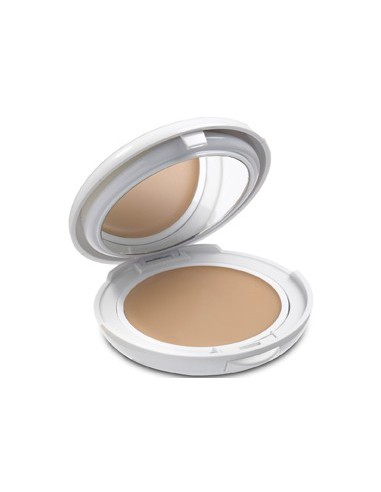 Compact Teinté SPF 50+, doré - 10g