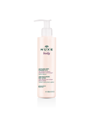 Nuxe Body Lait Fluide Corps - 200 ml