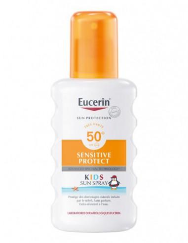 EUCERIN Sun Protection KIDS Sun Spray...