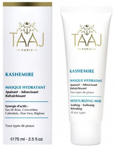 KASHEMIRE Masque Hydratant, 75ml