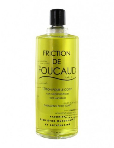 Friction De Foucaud - Lotion...
