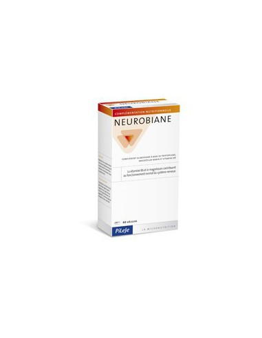 Neurobiane - 60 gélules