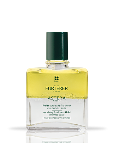 Astera Fluide Apaisant Fraîcheur - 50ml