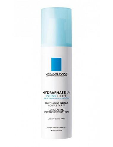 Hydraphase UV Intense Légère - 50 ml