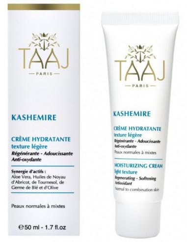 KASHEMIRE Crème Hydratante Texture...