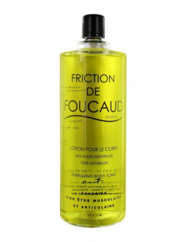 Friction De Foucaud - Lotion...