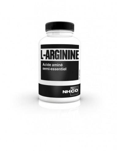 L-Arginine, 84 gélules