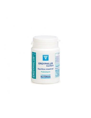 Ergyphilus Confort - 60 gélules