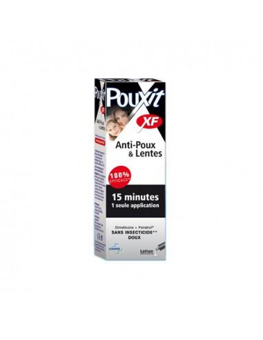 POUXIT XF Lotion Anti Poux - 200ml