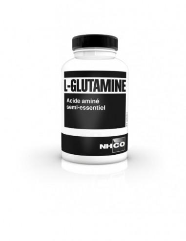 L-Glutamine, 84 gélules