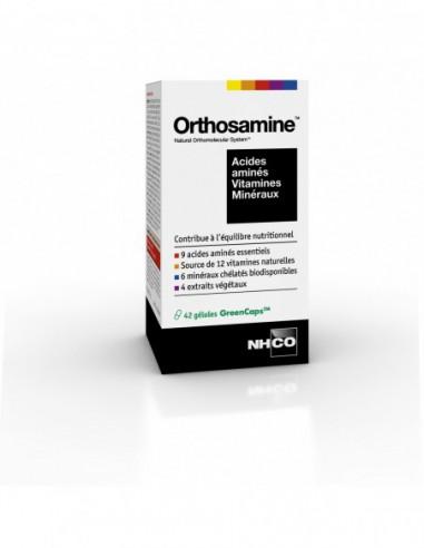 Orthosamine™, 42 gélules