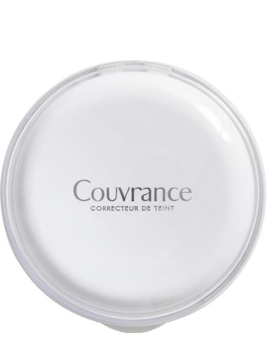 COUVRANCE Crème De Teint Compact Mat...