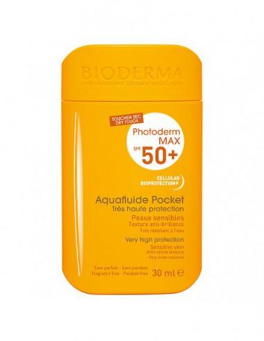 Photoderm MAX Aquafluide pocket SPF...