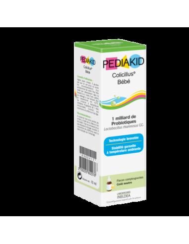 Solution Buvale Colicillus® Bébé - 10ml