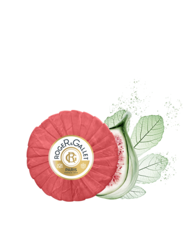 Fleur de Figuier Savon Parfumé - 100g