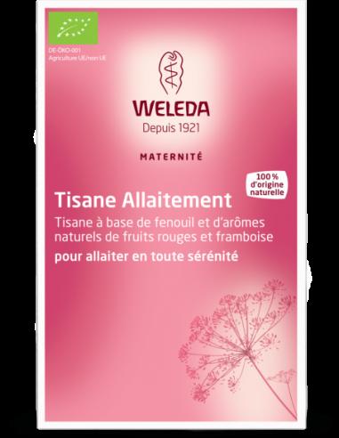 Tisane Allaitement Fruits Rouges - 20...