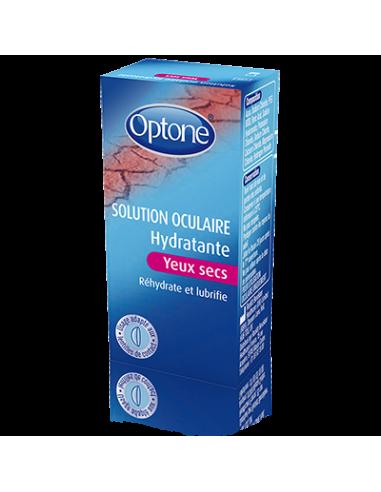 Solution oculaire Hydratante - 10ml