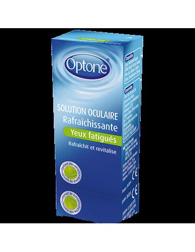 Solution oculaire Rafraîchissante - 10ml